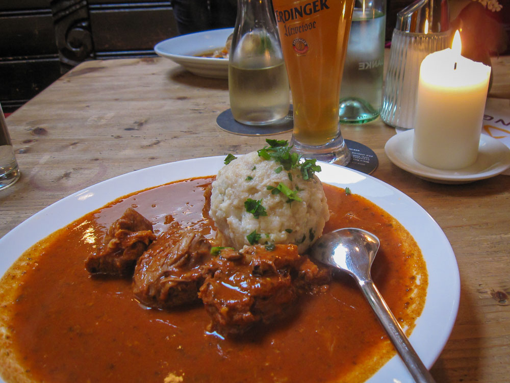 3 Meals: Where to eat in Salzburg, Austria