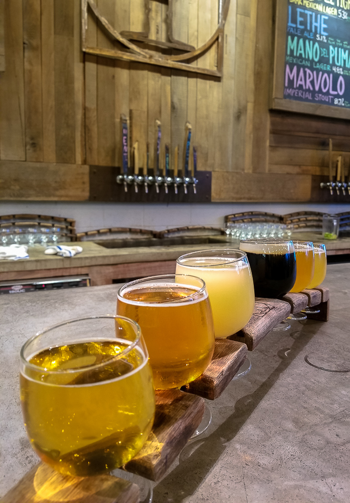 Where To Find The Best Craft Beer In Virginia Beach