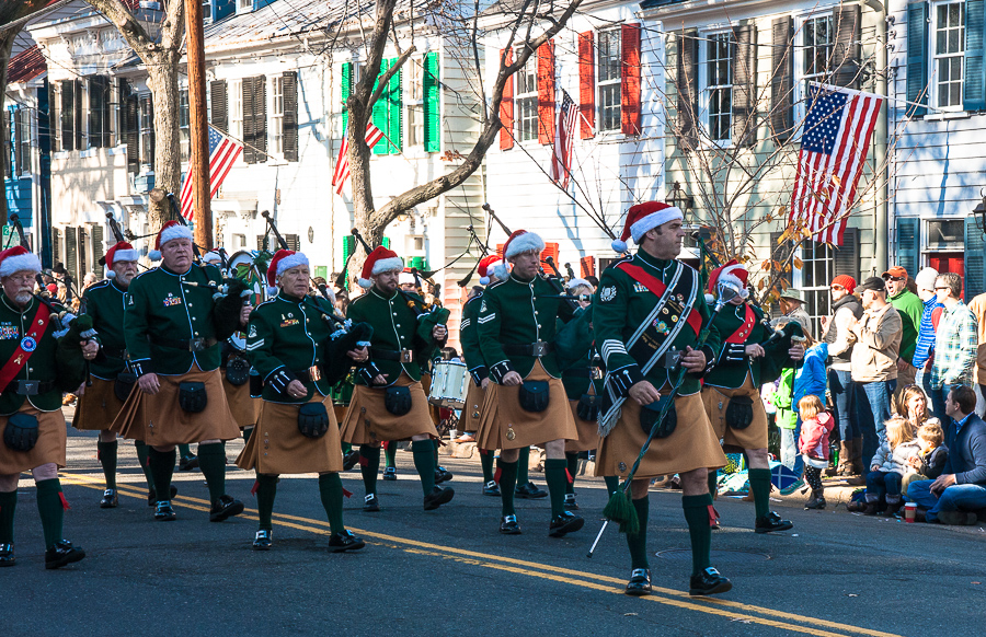 Christmas in Alexandria, Virginia: An All-American Town Welcomes the Holidays with European Charm - Casual Travelist