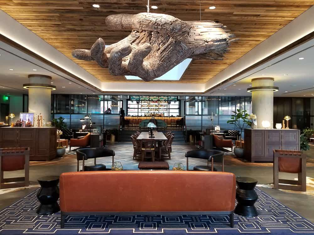 The Maven Hotel: Mile High Style in Denver, Colorado