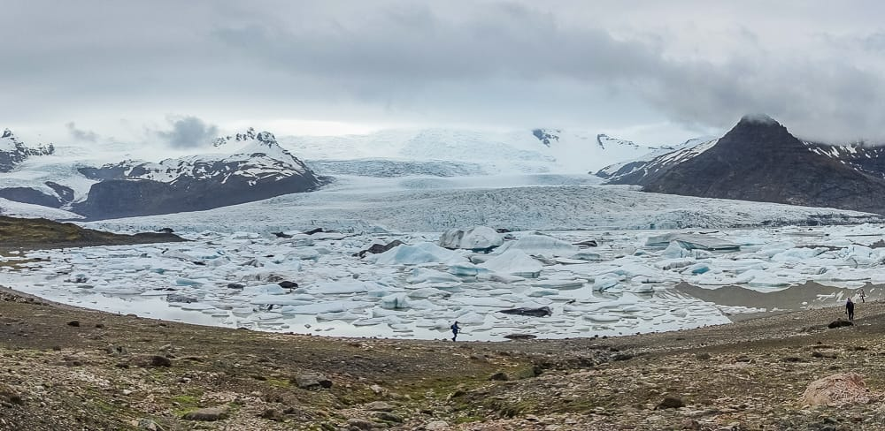 Iceland Itinerary – See the Best of South Iceland in Four Days