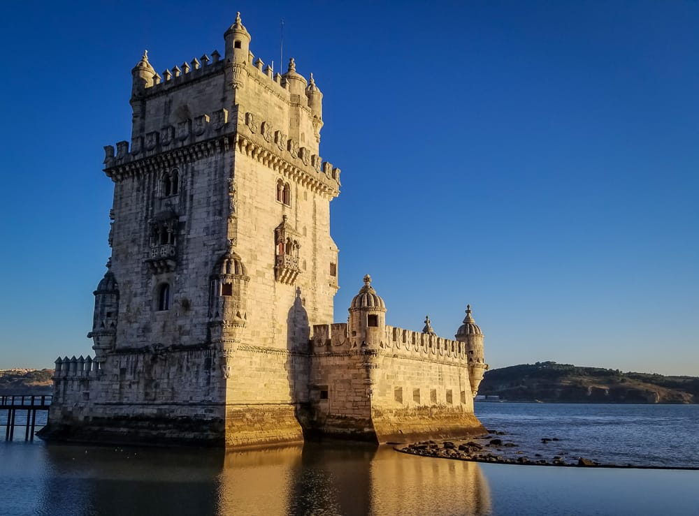 25 Tips for Your First Trip to Lisbon, Portugal
