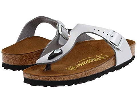 f010b34ff4b Birkenstock Gizeh-The Best Women s Sandals for Travel-Cute and Comfy Sandals  for your