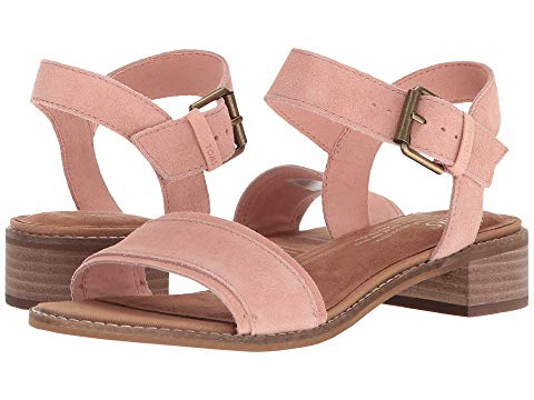 e8247659fe9 TOMS Camilia Sandal-The Best Women s Sandals for Travel-Cute and Comfy  Sandals for
