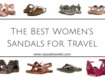 f55d41ec89ed The Best Women s Sandals for Travel-Cute and Comfy Sandals for your Summer  Vacation