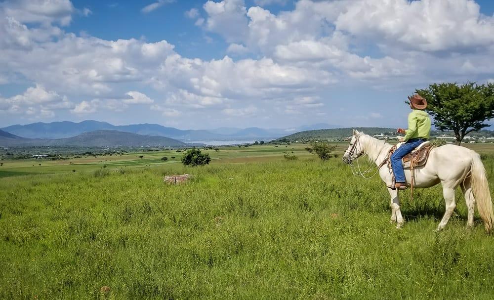 Rancho Las Cascadas-The Best Horseback Riding Retreat In