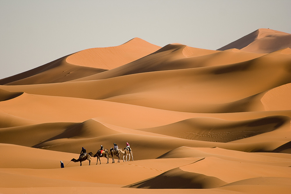 Beyond the Medina - Four Ways Morocco will Surprise You