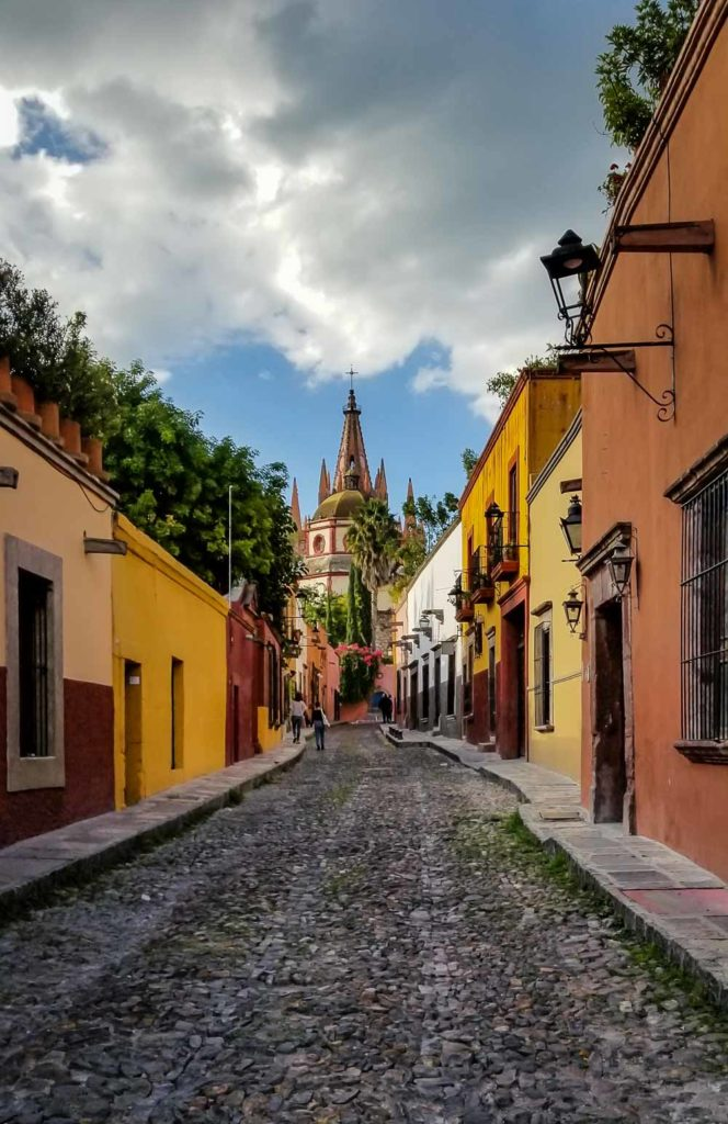 One Great Weekend : A Guide for Two Perfect Days in San Miguel de Allende, Mexico