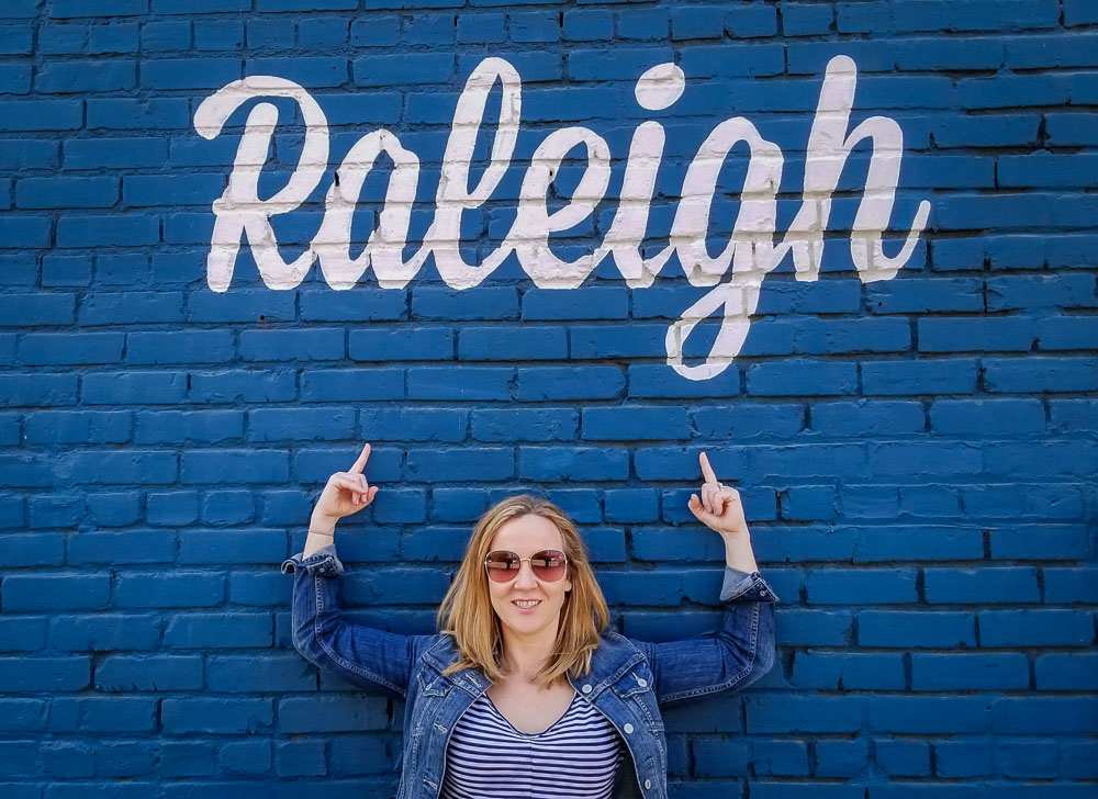 One Great Weekend: What to do in Raleigh, North Carolina