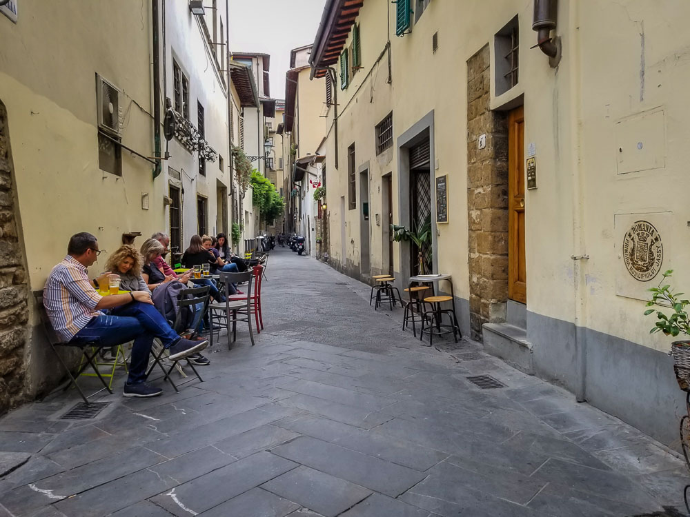 Italian Florence: Florence Travel Guide: Tips For Your First Trip To