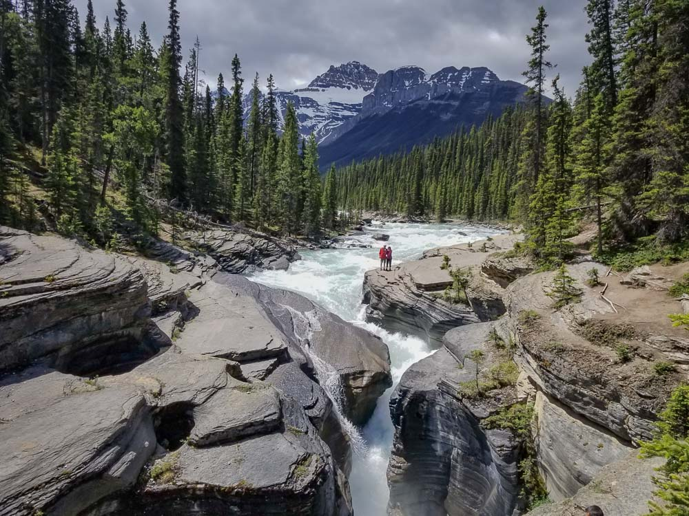 Banff Travel Guide - Tips for your First Trip to Banff National Park - Casual Travelist