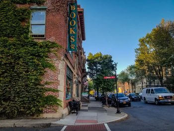 Rediscovering the Charms of Easton, Pennsylvania www.casualtravelist.com