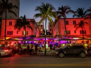 One Great Weekend - A Guide to Two Amazing Days in Miami Beach www.casualtravelist.com