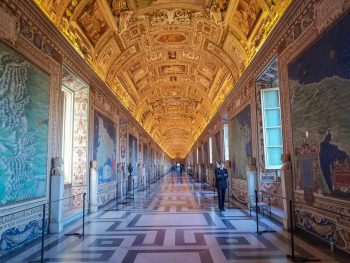 Everything You Need to Know About Visiting the Vatican www.casualtravelist.com